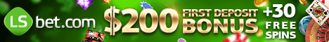 LSBet new free spins casino 2015 Online Casino