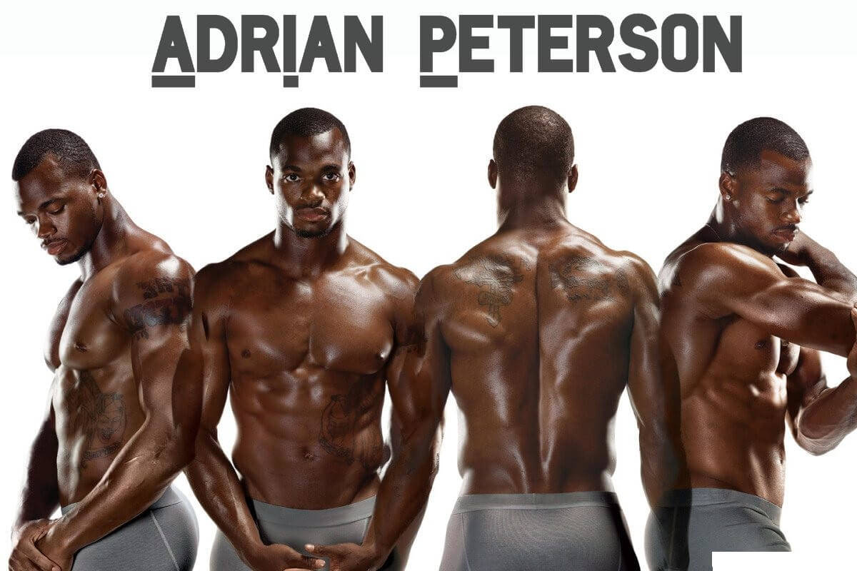 Adrian Lewis Peterson Wallpapers HD