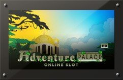 Adventure Palace online slots