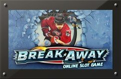 Break Away online slots