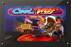 Cool Wolf online slots