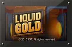 Liquid Gold online slots