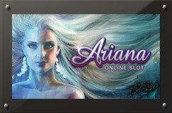 ariana online slots