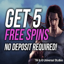 dragonara free spins no deposit on dracula may 2015