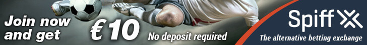 spiffx no deposit sportsbook bonus