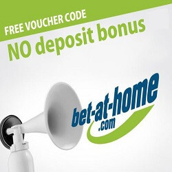 bet-at-home free voucher code