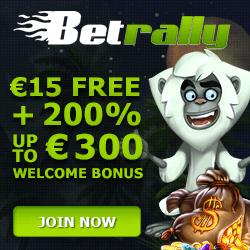 betrally exclusive no deposit bonus