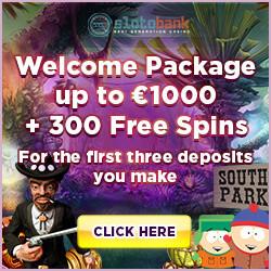 slotobank free spins bonus