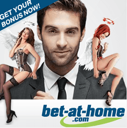 bet at home no deposit bonus