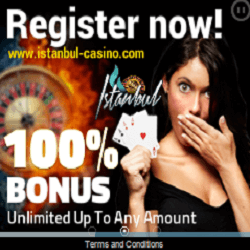 istanbul casino no deposit free spins