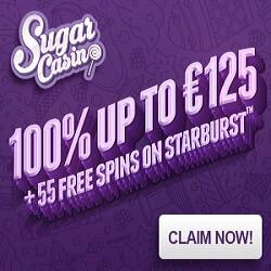 sugar casino exclusive no deposit bonus