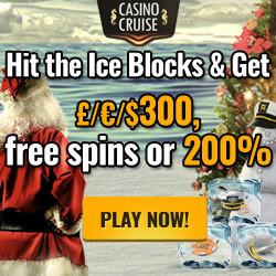 casinocruise christmas promo