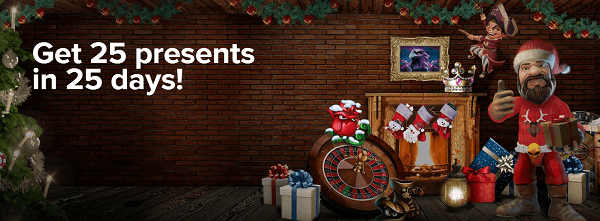 casinoeuro christmas calendar 2015