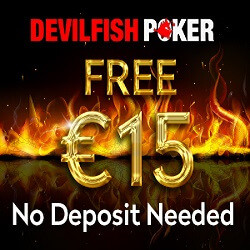 devilfish poker no deposit bonus