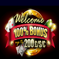 no deposit welcome bonus online casino