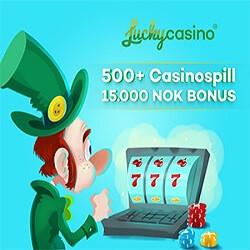 luckycasino no deposit bonus codes