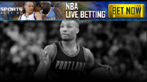 live betting nba