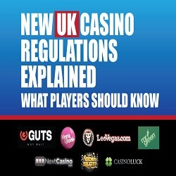 uk casinos  licences gambling commission