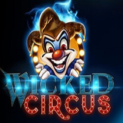 wicked circus free spins no deposit