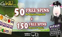 Gowild Australian Free Pokies No Deposit