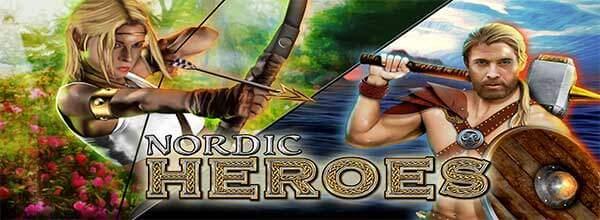 nordic heroes free spins no deposit