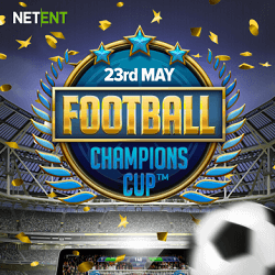 football champions cup free spins no deposit