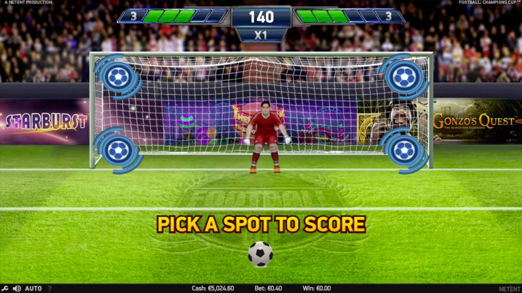 casino game online football champions cup
