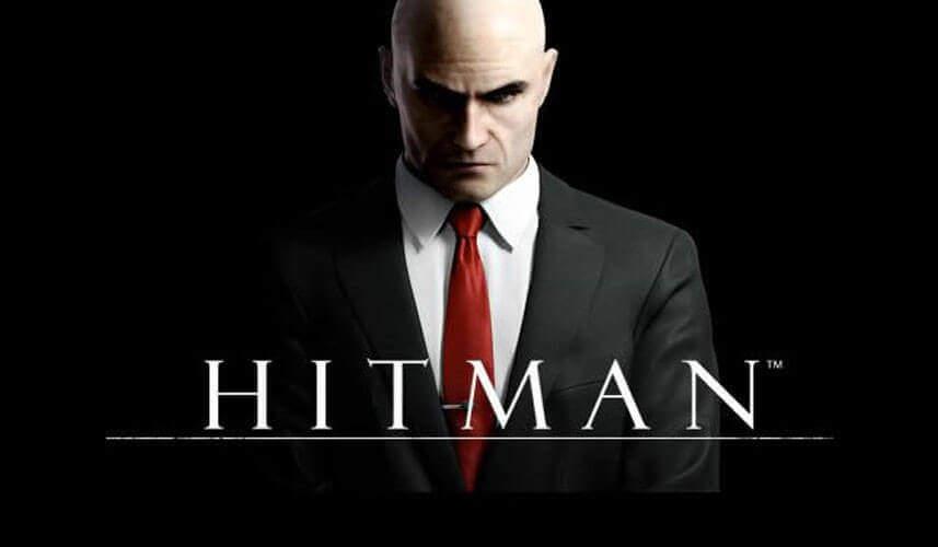 hitman free pokies