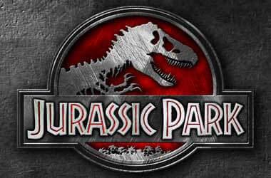 jurassic park free pokies