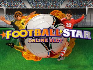 football star online slots free spins no deposit