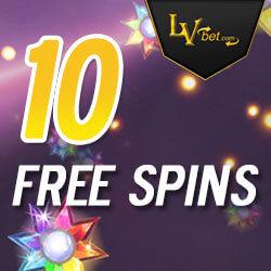 lvbet casino no deposit bonus codes