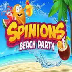 spinions free spins no deposit