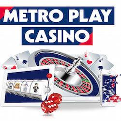 metro play casino bonus