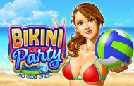 bikini party free spins