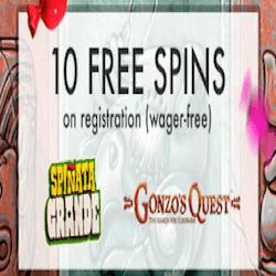 chancehill casino bonus wager free