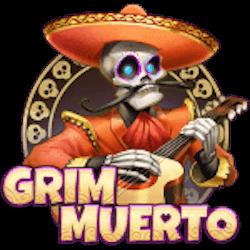 grim muerto play'n go free spins