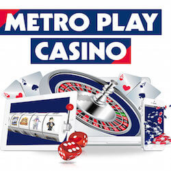 metro play casino bonus