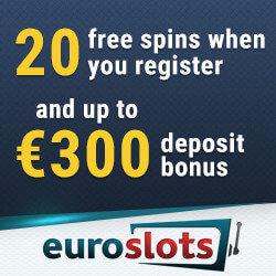 euroslots casino no deposit bonus codes