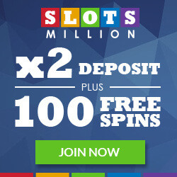 slotsmillion casino no deposit bonus codes