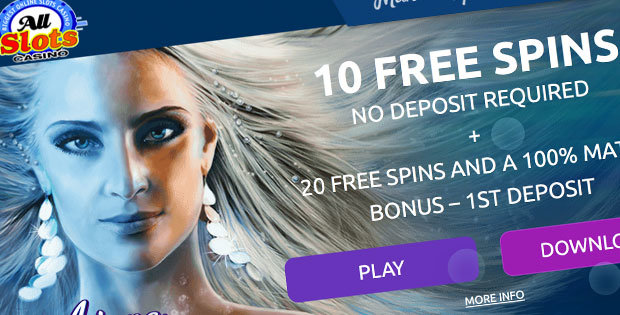 all slots casino exclusive ariana free spins no deposit