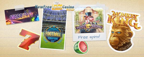 euroslots free spins no deposit monkey king