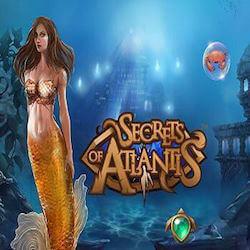 secrets of atlantis free spins no deposit