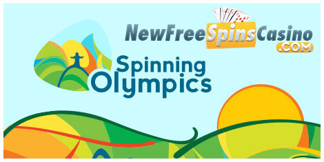 spinning olympics from gowild casino