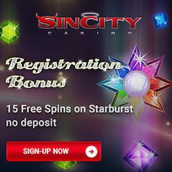 sincity-casino-starburst-no-deposit-bonus-codes