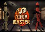 ninja-master-free-spins-no-deposit