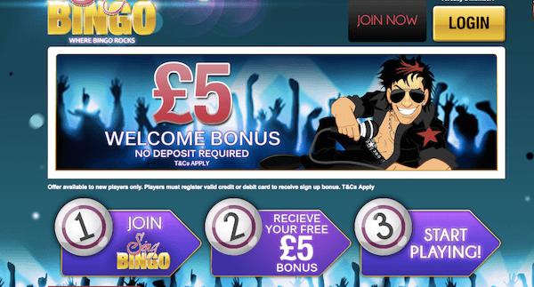 sing-bingo-no-deposit-bonus