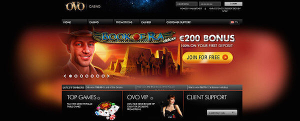 no deposit sign up bonus online casino book of ra free play