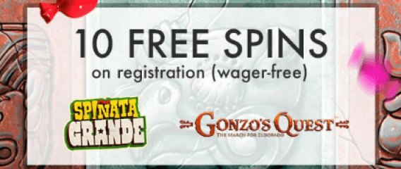 chance hill casino free rounds no deposit