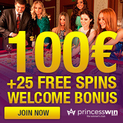 princess win casino no deposit bonus codes
