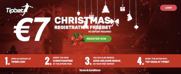 tipbet-christmas-freebet-no-deposit-bonus